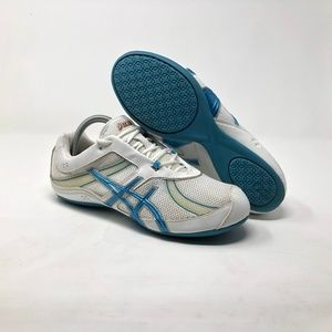 Asics S175N Gel Rhythmic Women's sneakers